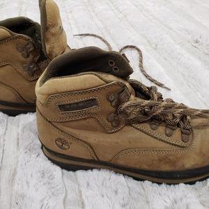 Womens Timberland Hiking boots